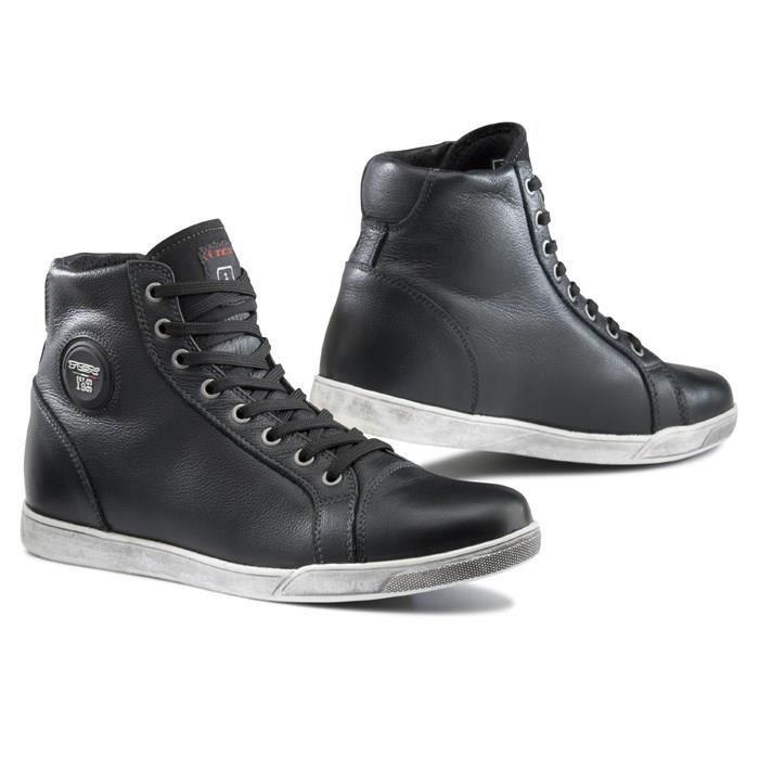 chaussures moto tcx x street wat achat vente chaussure botte chaussures moto tcx x stree. Black Bedroom Furniture Sets. Home Design Ideas