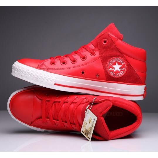 chaussure cuir homme rouge. Black Bedroom Furniture Sets. Home Design Ideas