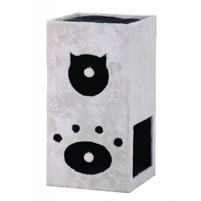 tour griffer halema achat vente griffoir poteau tour griffer halema cdiscount. Black Bedroom Furniture Sets. Home Design Ideas