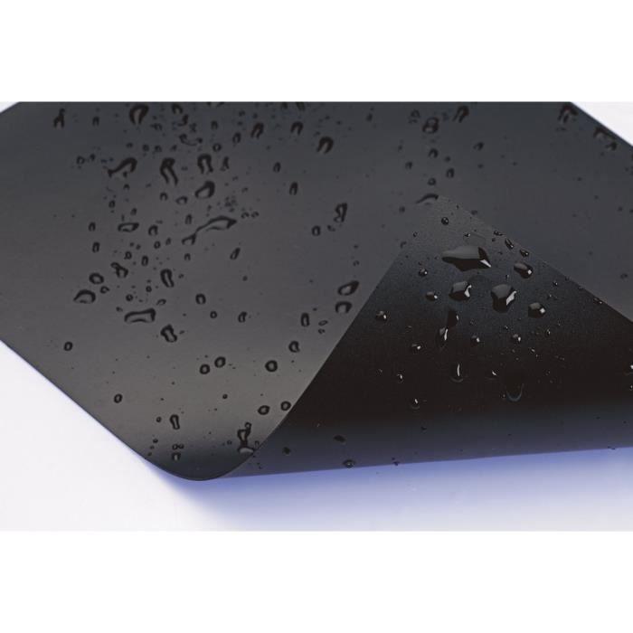 B che bassin pvc 2m x 3m 0 5mm pontec achat vente for Bache pour bassin largeur 3m