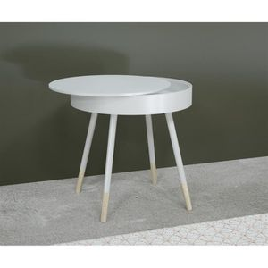 Table Basse Plateau Amovible Achat Vente Table Basse Plateau Amovible Pas Cher Cdiscount