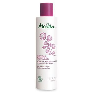 HYDRATANT CORPS Voile Hydratant Corps Nectar de Roses 200ml