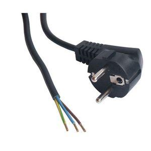 cable de cuisson vitroceramique achat vente cable de cuisson vitroceramique pas cher cdiscount. Black Bedroom Furniture Sets. Home Design Ideas