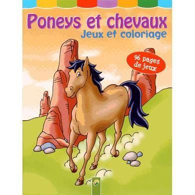 Poneys et chevaux achat vente livre christian ortega - Tables de multiplication en chantant ...