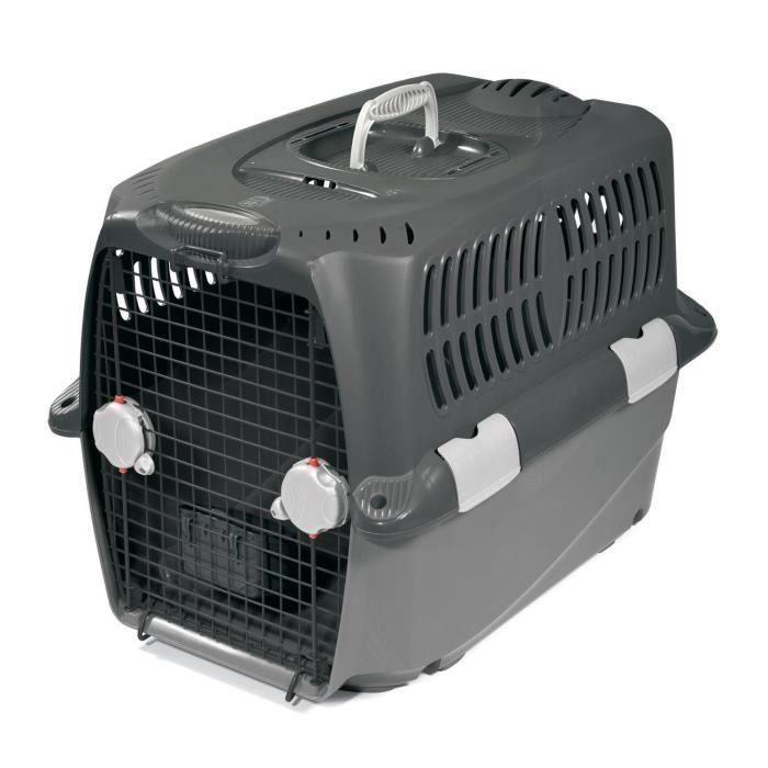 caisse de transport 900 pour chien 120x83x88 cm achat vente caisse de transport chien caisse. Black Bedroom Furniture Sets. Home Design Ideas