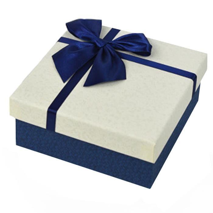 Box place cadeau d coratif emballage cadeau bo tes de - Emballage cadeau boite carton ...