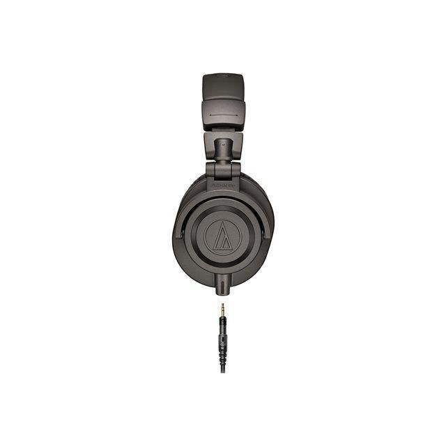 casque professionnel audio technica ath m50xmg achat kit. Black Bedroom Furniture Sets. Home Design Ideas