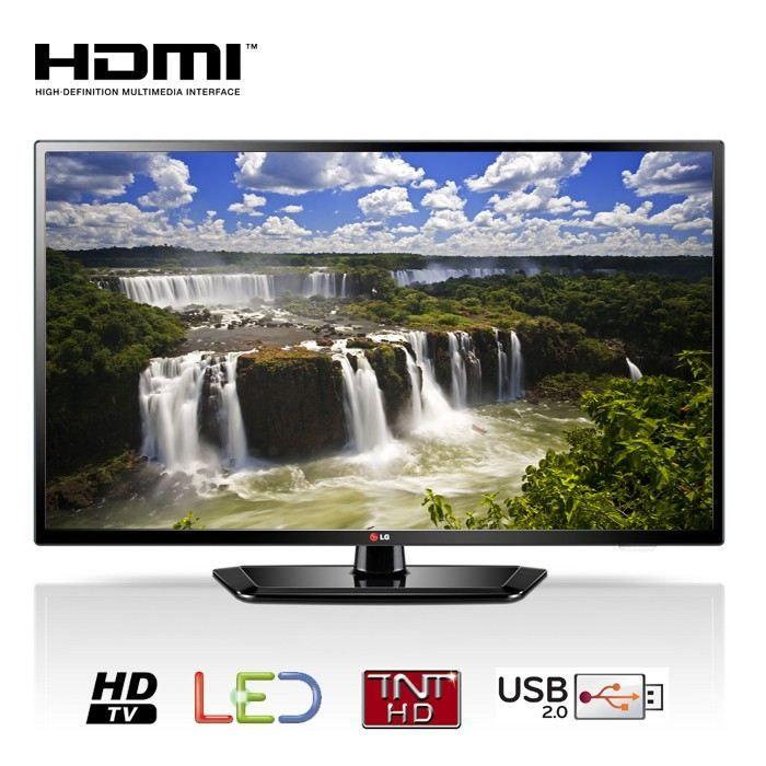 lg32ls3450 tv led direct achat vente t l viseur led. Black Bedroom Furniture Sets. Home Design Ideas