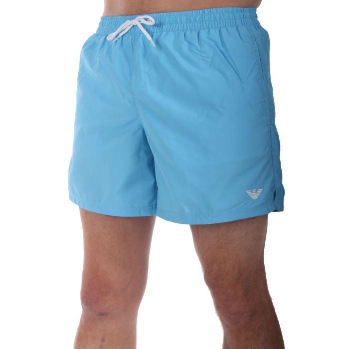 maillot de bain homme emporio ar bleu achat vente maillot de bain maillot de bain homme. Black Bedroom Furniture Sets. Home Design Ideas