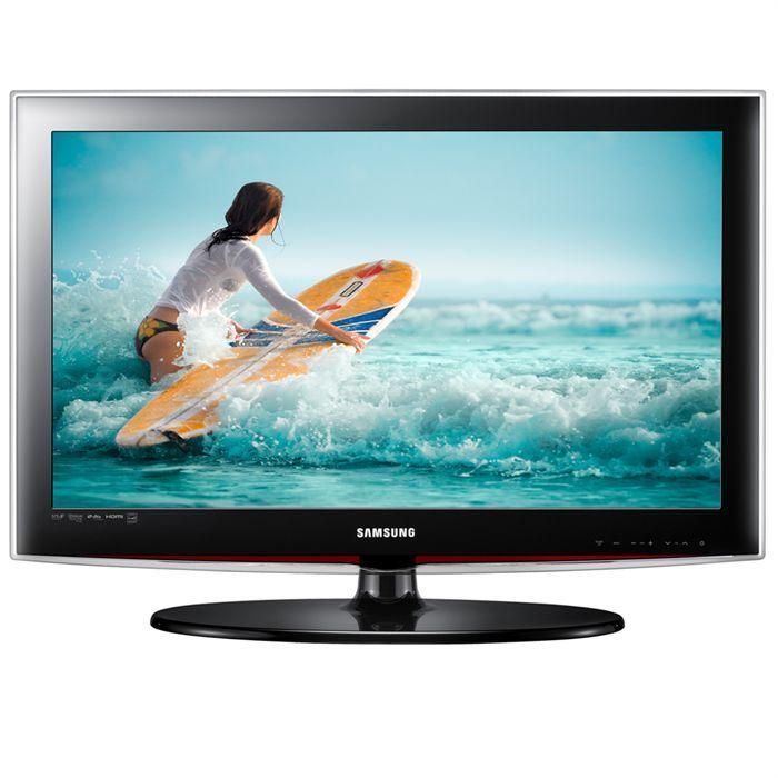 Samsung le22d450zf t l viseur lcd prix pas cher cdiscount - Televiseur c discount ...