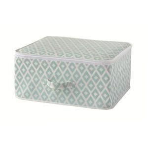 boite de rangement pour dressing achat vente boite de rangement pour dressing pas cher. Black Bedroom Furniture Sets. Home Design Ideas