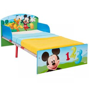 LIT COMPLET Lit Disney Mickey Mouse Impact