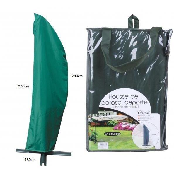 housse bache protection pour parasol deport 233 3m achat vente parasol ombrage housse bache