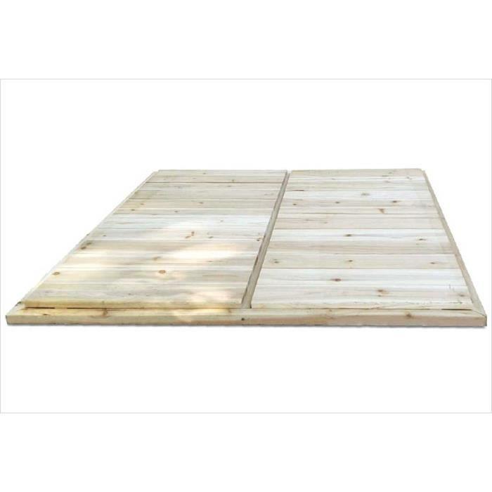 Plancher pour maisons en bois loft 100 loft 150 crooky for Achat maison en bois