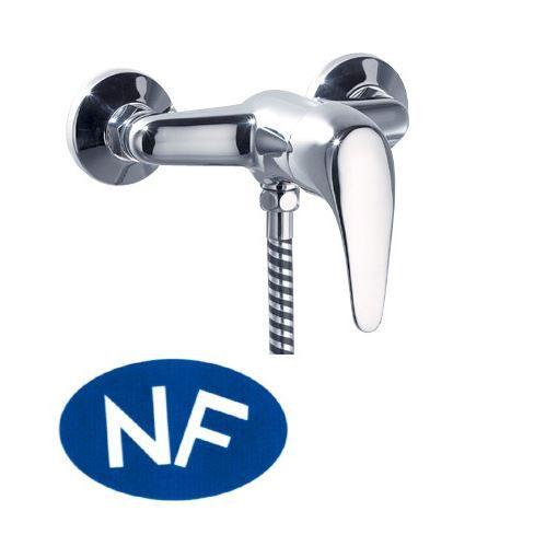 Robinetterie r novation mitigeur douche vulcano achat for Robinetterie salle de bain douche