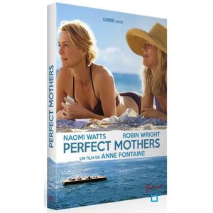 DVD FILM DVD Perfect mothers