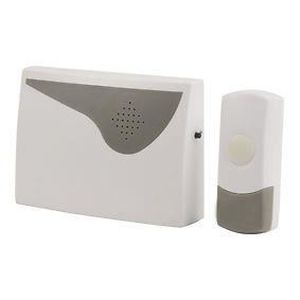 carillon sans fil a piles achat vente carillon sans. Black Bedroom Furniture Sets. Home Design Ideas