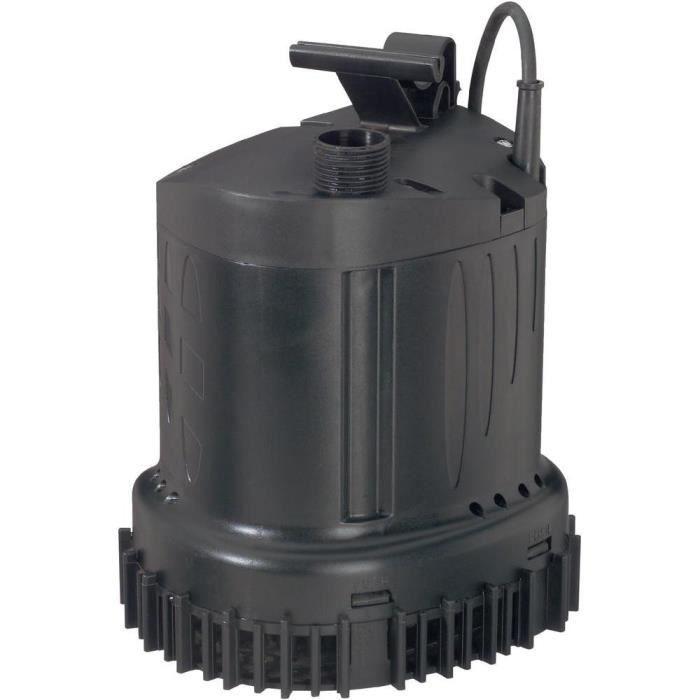 Pompe pour cascade bassin dw5500 achat vente pompe for Pompe de cascade pour bassin