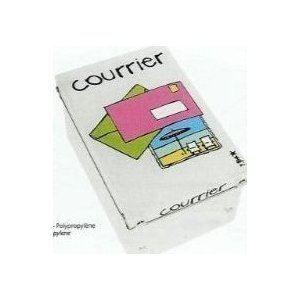 bo te de rangement mon courrier achat vente boite de rangement pvc cdiscount. Black Bedroom Furniture Sets. Home Design Ideas