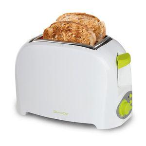 grille pain vert achat vente grille pain vert pas cher. Black Bedroom Furniture Sets. Home Design Ideas
