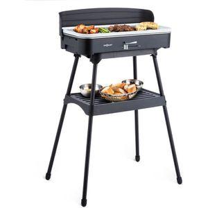 Barbecue lectrique sur pied achat vente barbecue lectrique sur pied pas - Barbecue electrique puissant ...