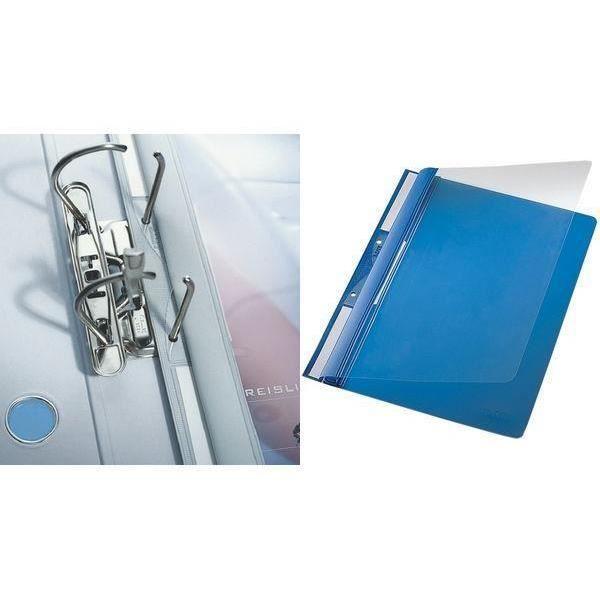 Chemise accrochable universelle en plastique a4 achat - Chemise plastique transparente ...