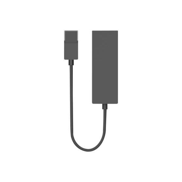 microsoft ethernet pour surface pro prix pas cher cdiscount. Black Bedroom Furniture Sets. Home Design Ideas