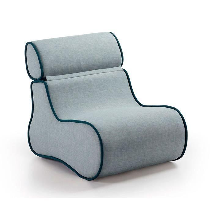 module de canap ergonomique sims gris achat vente canap sofa divan polyester. Black Bedroom Furniture Sets. Home Design Ideas