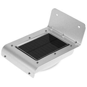Lampadaire led exterieur avec detecteur achat vente for Lumiere exterieur led solaire