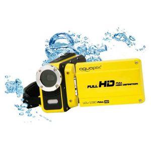 CAMÉSCOPE NUMÉRIQUE Camescope étanche WDV 1080 Full HD Lagoon Easypix