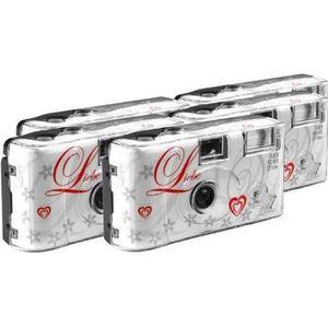 appareil photo jetable topshot lot de 5 appareils photo jetables pour 27 - Appareil Photo Jetable Mariage Pas Cher