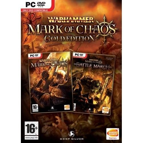 mark of chaos jeux video com