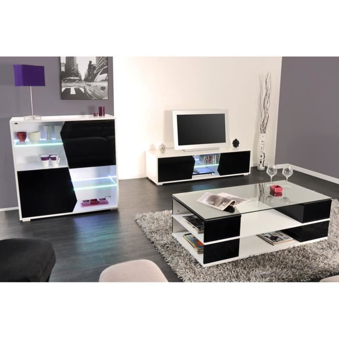 ensemble meuble tv table basse armoire de r achat. Black Bedroom Furniture Sets. Home Design Ideas