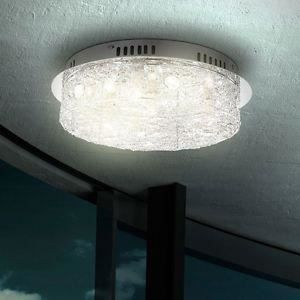 luminaire lustre lampe lampadaire d tails de plafo achat vente lustre et suspension. Black Bedroom Furniture Sets. Home Design Ideas