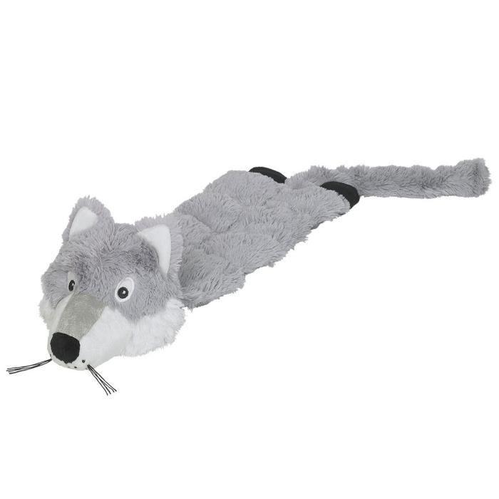 nobby jouet pour chien peluche raton laveur 14 5cm achat vente jouet jouet chien peluche. Black Bedroom Furniture Sets. Home Design Ideas