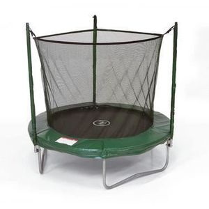 Filet de securite pour trampoline achat vente jeux et jouets pas chers - Filet trampoline 244 ...