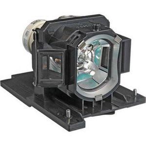 Lampe compatible pour HITACHI CP-X2510N - DT01025