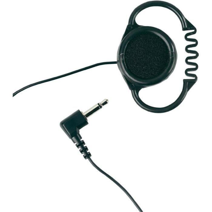 ecouteur pour talkie walkie oh 2a 2 5 mm achat accessoire pas cher avis et meilleur prix. Black Bedroom Furniture Sets. Home Design Ideas