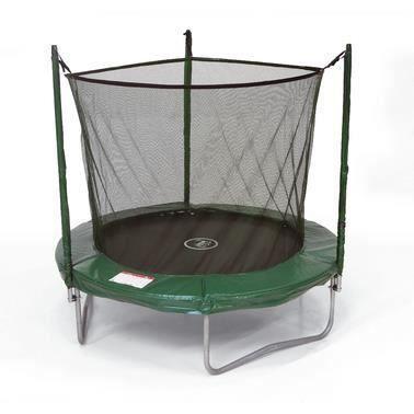 Filet de s curit pour trampolines 244 cm achat vente acc de trampoline - Filet trampoline 244 ...