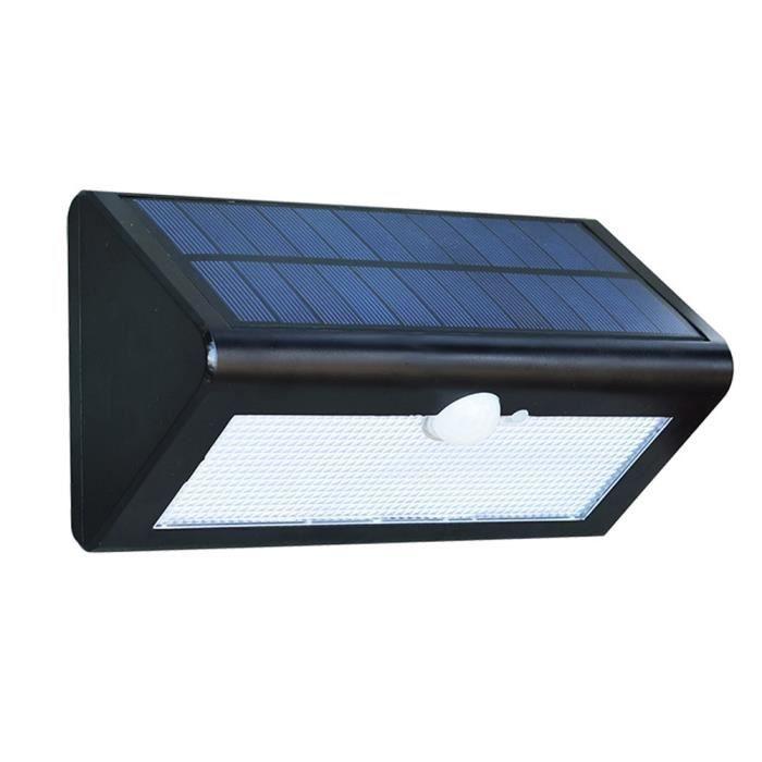 lampe solaire d 39 induction de corps de lampe del achat vente lampe nergie solaire. Black Bedroom Furniture Sets. Home Design Ideas