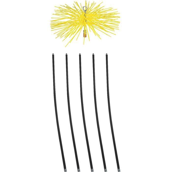 kit ramonage nylon 200 coussin pour banquette ext rieure. Black Bedroom Furniture Sets. Home Design Ideas