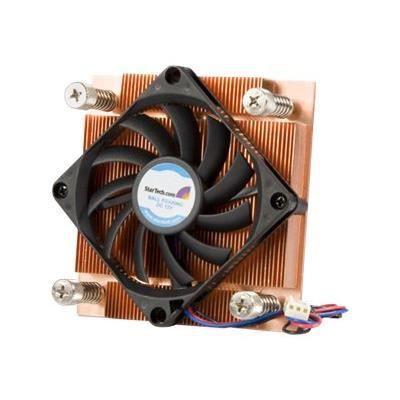 startech fan7751u ventilateur pour unit centrale prix. Black Bedroom Furniture Sets. Home Design Ideas