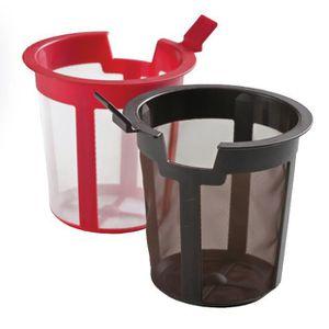 filtre pour theiere achat vente filtre pour theiere pas cher cdiscount. Black Bedroom Furniture Sets. Home Design Ideas
