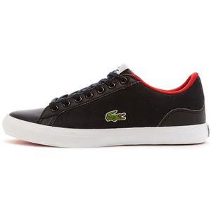 BASKET Baskets Lacoste Lerond SNM SPM Chaussures en Noir