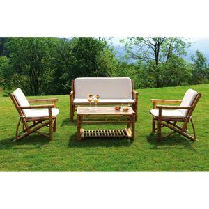 canape 2 places salon de jardin achat vente canape 2 places salon de jardin pas cher cdiscount. Black Bedroom Furniture Sets. Home Design Ideas