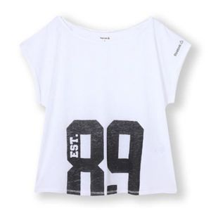 T-SHIRT REEBOK T-shirt Femme