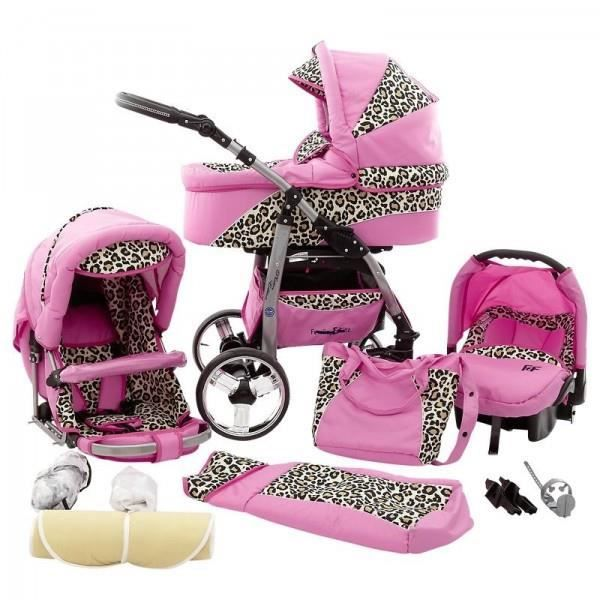 Girls Car Seat For  Year Old