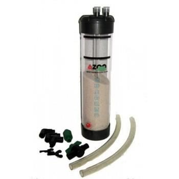 filtre externe 224 lit fluidis 233 azoo 500 pour aquarium eau douce et eau de mer achat vente