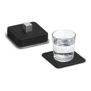 dessous de verre design blomus achat vente sous verre bouteille cdiscount. Black Bedroom Furniture Sets. Home Design Ideas