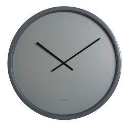 Horloge murale zuiver time bandit achat vente horloge - Horloge murale led bleue ...